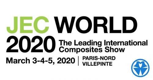 Mates at JEC World 2020
