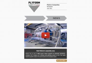 Plyform July Newsletter