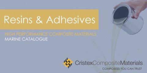 Marine Resins & Adhesives- For Twitter