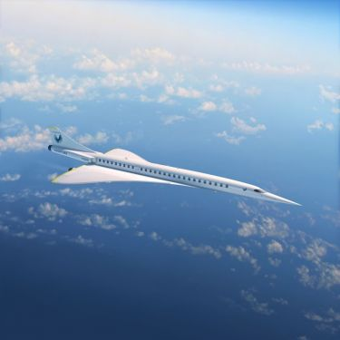 US Air Force awards contracts for supersonic executive transport aircraft work