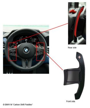 INEOS Styrolution's composite StyLight® accelerates BMW M cars