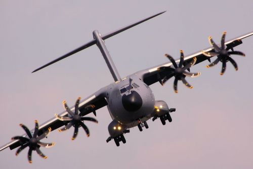 Teledyne to supply wing components and assemblies for Airbus A400M