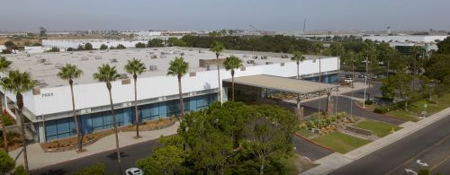 Rock West Composites Moves Into Its New San Diego
