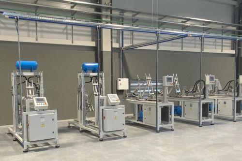 Portuguese invest millions in carbon fiber frame factory