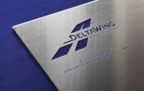 DeltaWing Manufacturing