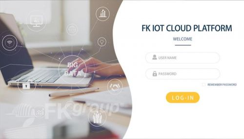 FKgroup IoT