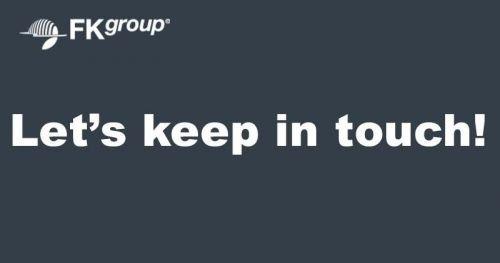 FKgroup Newsletter