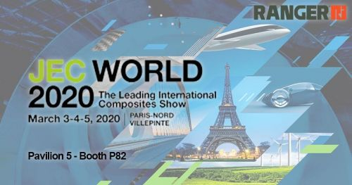 RANGER at JEC World 2020