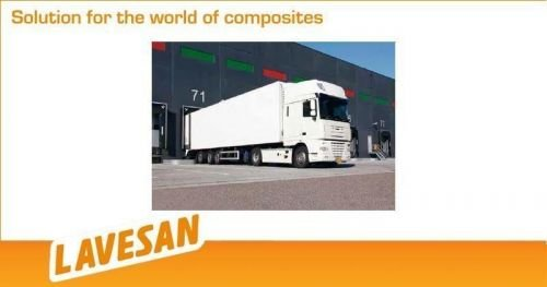 LAVESAN road haulage sector