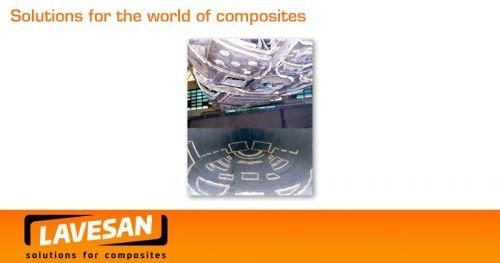 Lavesan Polyester Adhesives and Putties