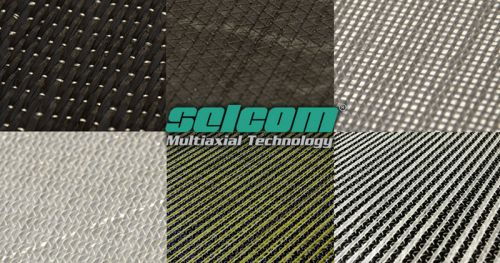 SELCOM - flexibility of multiaxials