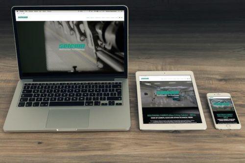 SELCOM New Website