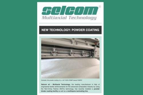 Selcom September Newsletter