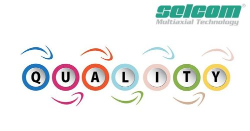 Selcom certifications