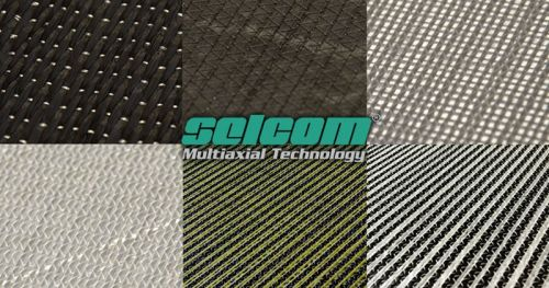Selcom multiaxial construction technology