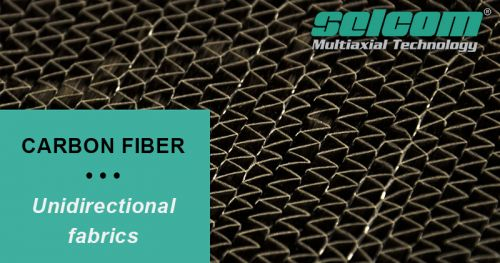 Selcom Unidirectional Carbon Fabrics