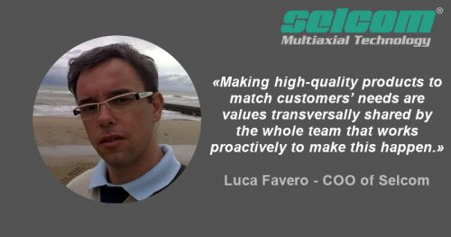 Selcom Core Values