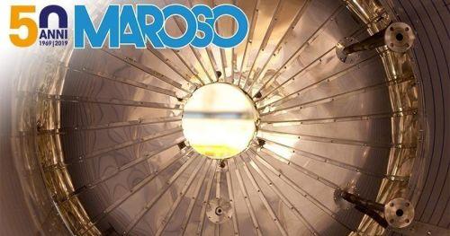 MAROSO Carbon Fibres