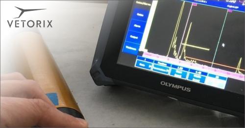 VETORIX - ultra-advanced NDI technologies