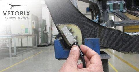 Vetorix Automotive NDI Inspection